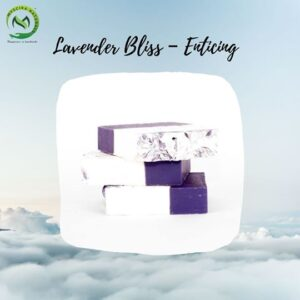 Lavender Bliss – Enticing
