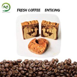 Fresh Coffee – Enticing