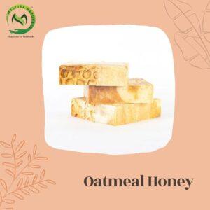 Oatmeal Honey – Everyday Indulgence