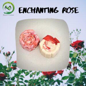 Enchanting Rose – Nourishing Bar