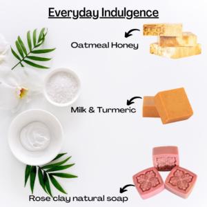 Everyday indulgence