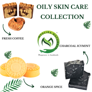Oily Skin Care Collection
